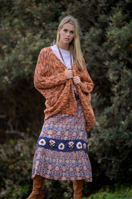 Clara Skirt _Cienna Designs