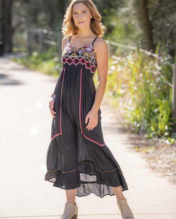 Zest Dress