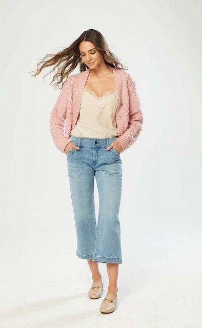 New London Dorset Jeans