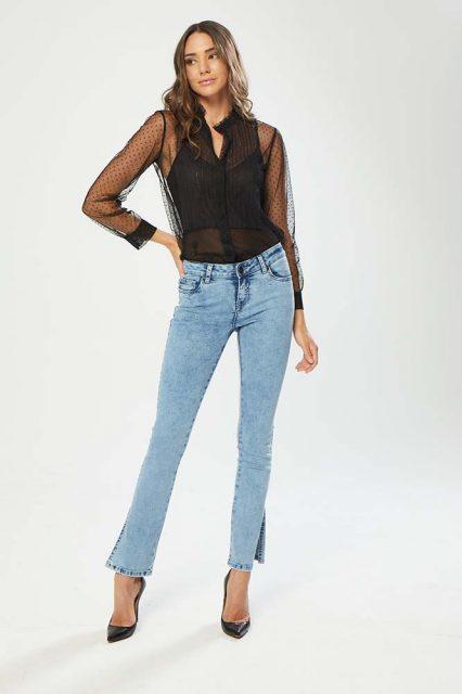 New London Grange Jeans