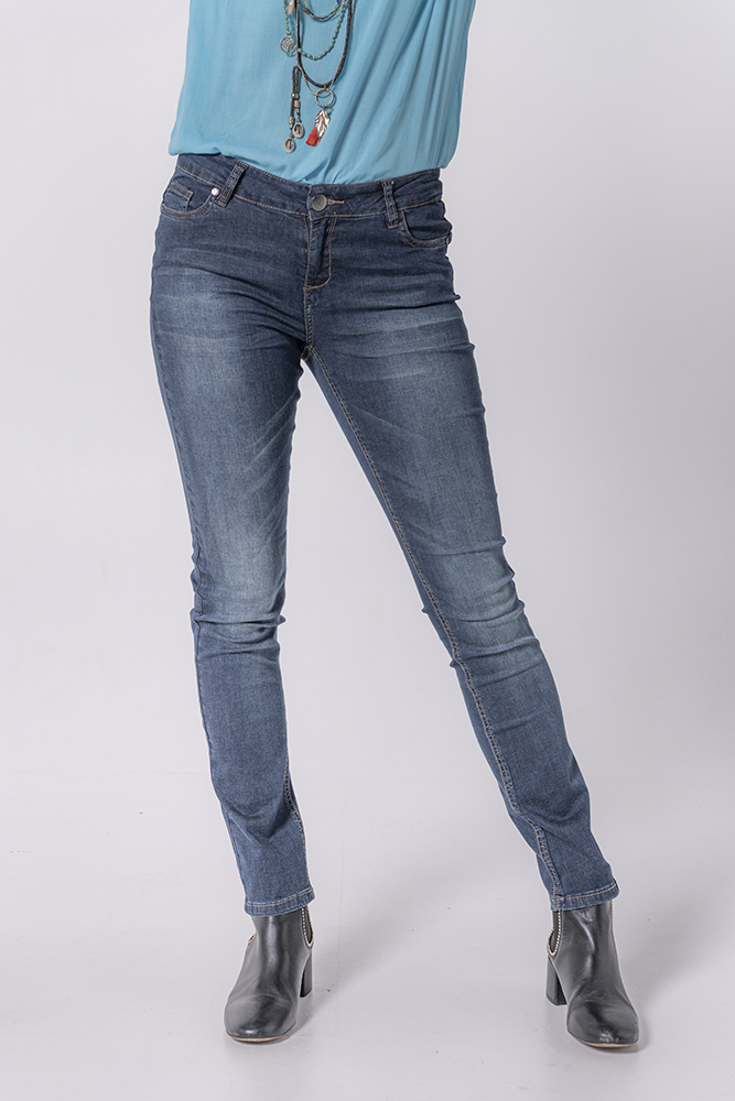 New London Jeans Raund