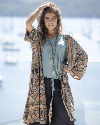Chey Kimono