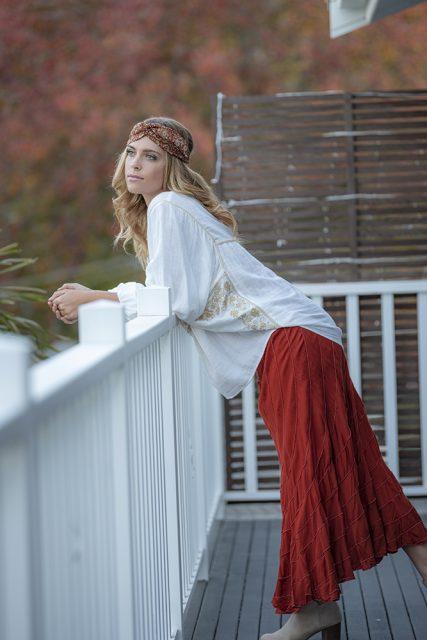 Nova Skirt