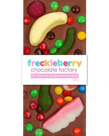 Freckleberry