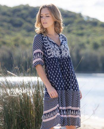 Felipa Dress