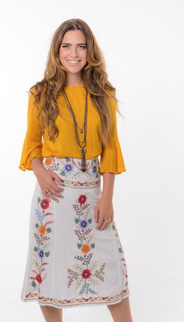 Harta Skirt