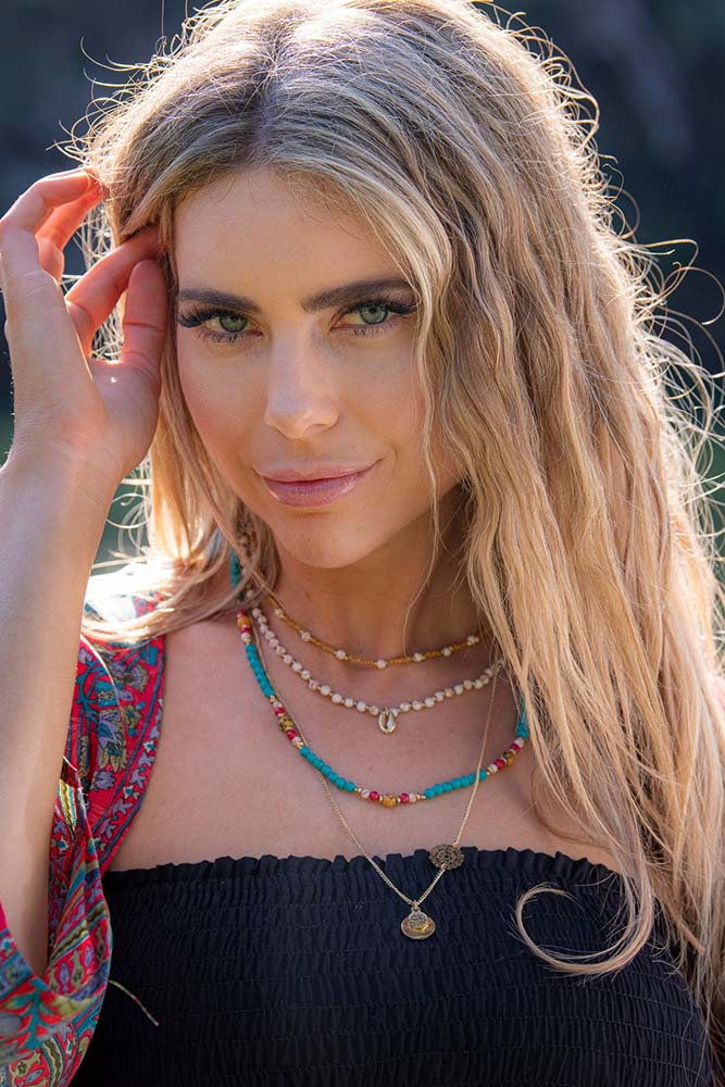 lee necklace